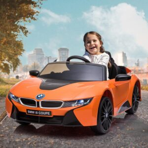 choose a suitable ride-on car for kids
