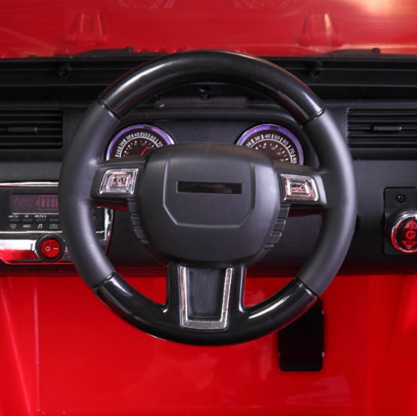 12V Kids Jeep Wrangler Electric Car W/ RC d0314666 7b06 41b6 a277 5db3c815bfb9 1 kids jeep
