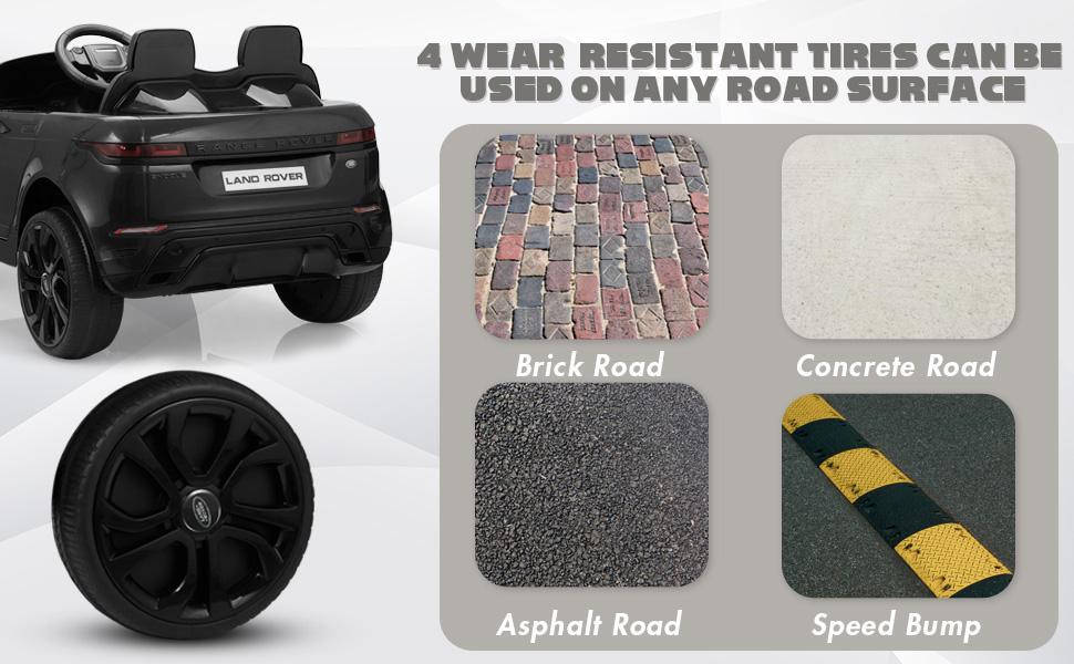 12V Land Rover Kids Power Wheels Ride On Toys With Remote, Black de2f5f6a d364 4e72 96bf 4647920f8246. CR00970600 PT0 SX970 V1