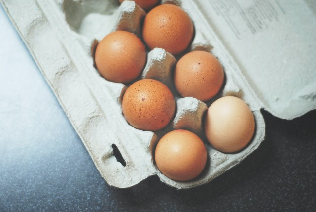 eggs are among healthy foods