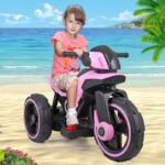 Electric Motorcycle Tricycle Battery Operated electric motorcycle tricycle battery operated pink 18