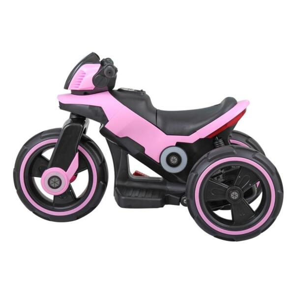 Electric Motorcycle Tricycle Battery Operated electric motorcycle tricycle battery operated pink 21