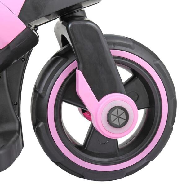 Electric Motorcycle Tricycle Battery Operated electric motorcycle tricycle battery operated pink 27 1