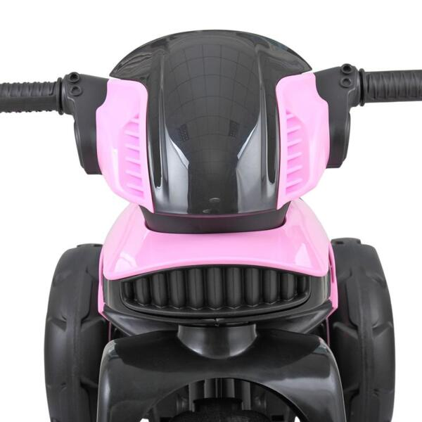 Electric Motorcycle Tricycle Battery Operated electric motorcycle tricycle battery operated pink 31
