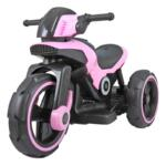 Electric Motorcycle Tricycle Battery Operated electric motorcycle tricycle battery operated pink 5
