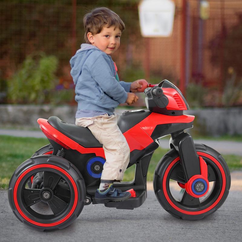 the best kids motorcycle at Tobbi