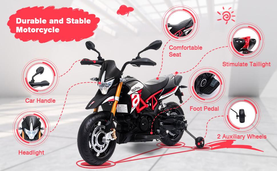 12V kids motorcycle bike W/ Training Wheels fb576c09 20f7 4181 9876 7efa55b5ccb2. CR00970600 PT0 SX970 V1