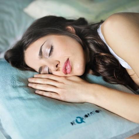 bring up good sleep habit