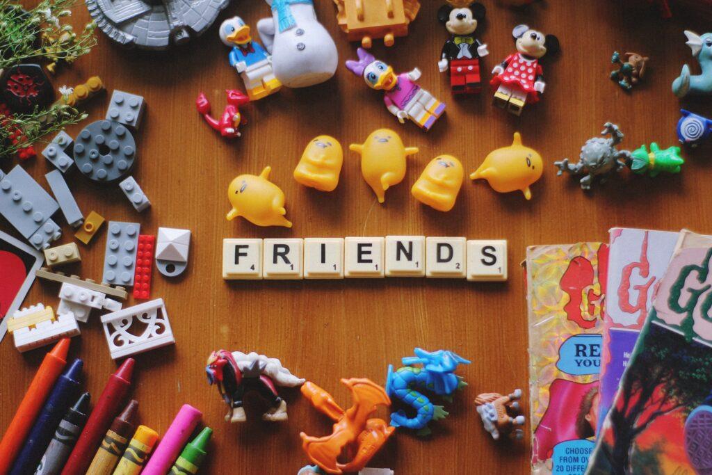 Merits Of Ride-On Kids Toys hannah rodrigo mf 3yZnC6ug unsplash 1 kids toys Kid Toy Insider