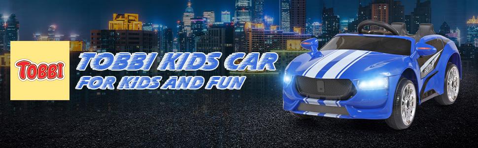 6V Kids Electric car 2 Seater w/ Remote Control ia 200000036