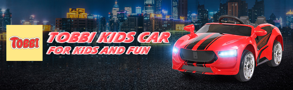 6V Kids Ride On Racing Car, Red ia 5700000037