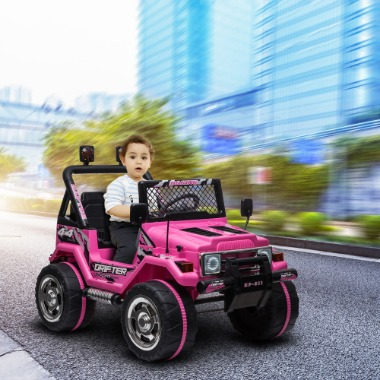 choose a high-quality ride-on toy