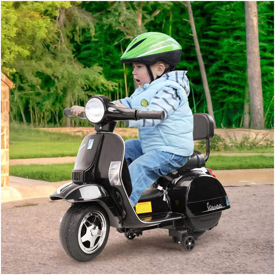 buy an amazing ride-on toy for kids