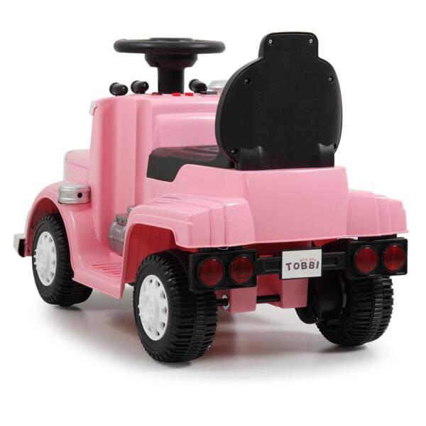Push Riding Toys for Toddlers, Pink kids push ride on car for toddler pink 0