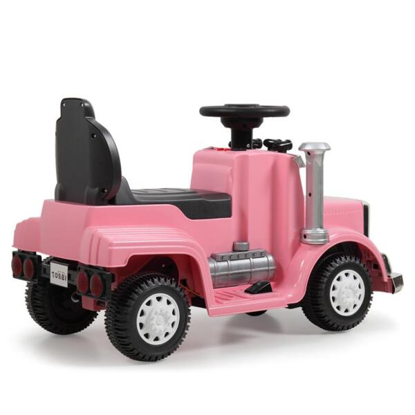 Push Riding Toys for Toddlers, Pink kids push ride on car for toddler pink 18