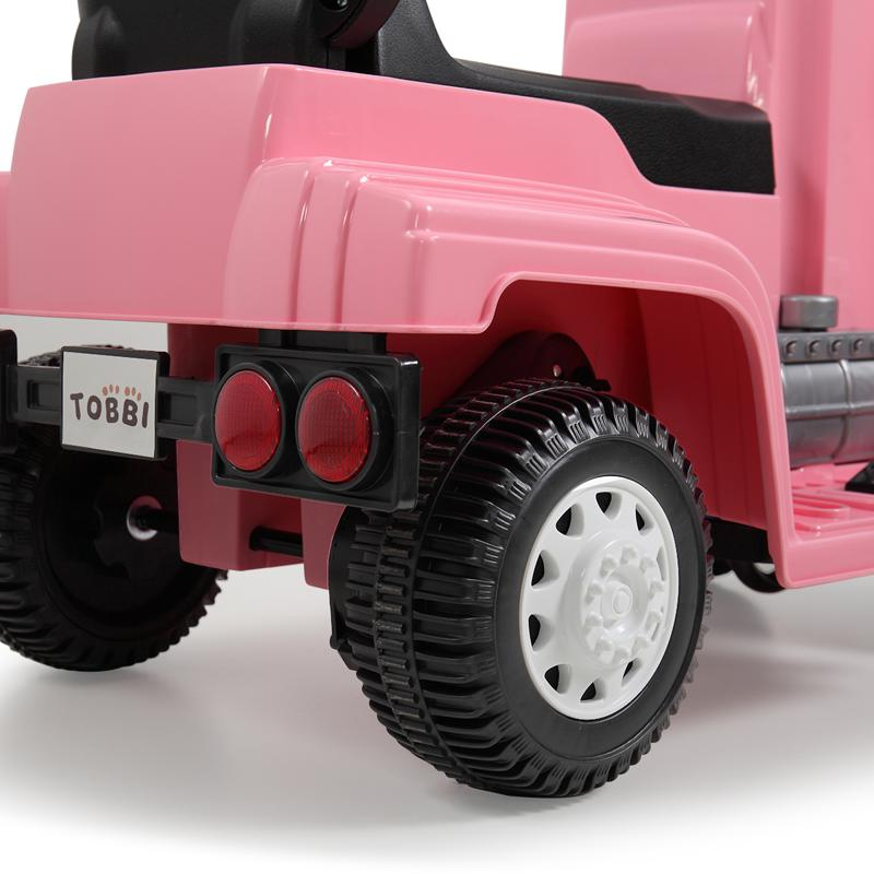 Push Riding Toys for Toddlers, Pink kids push ride on car for toddler pink 21