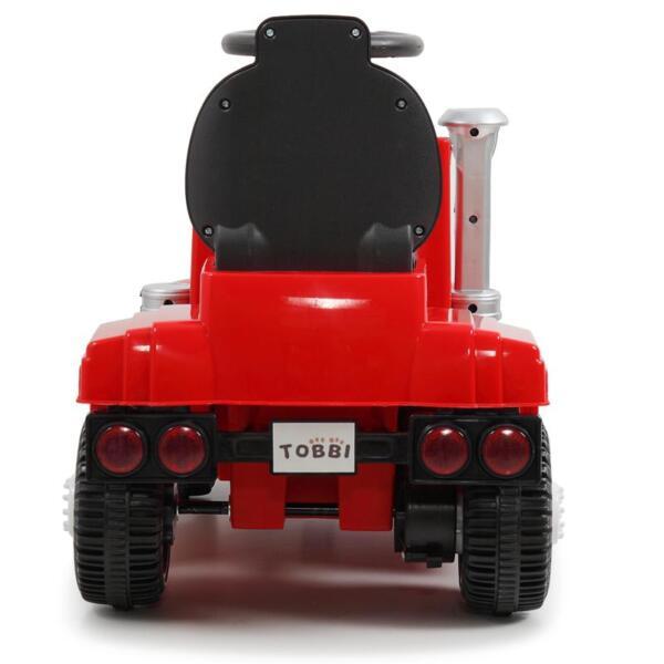 Kids Push Ride-on Car for Toddler, Red kids push ride on car for toddler red 21