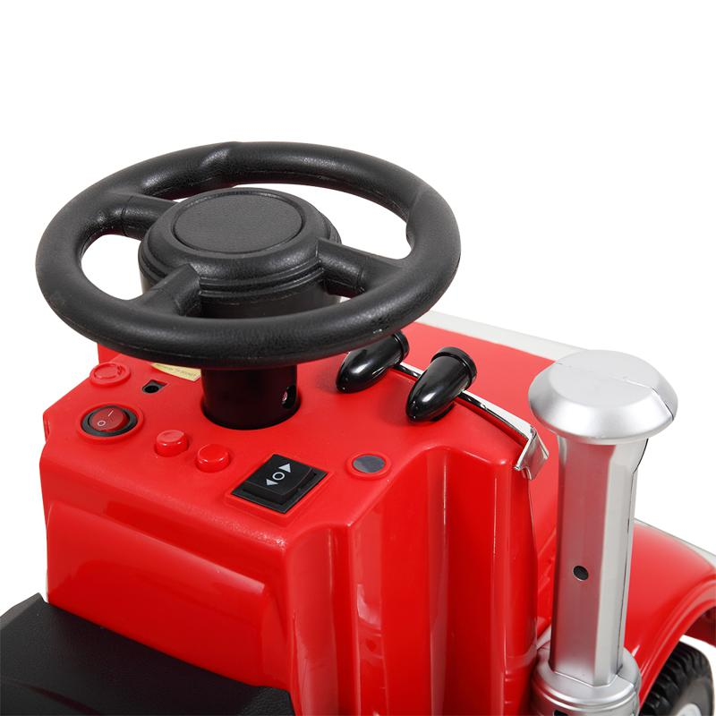 Push Riding Toys for Toddlers, Red kids push ride on car for toddler red 26 1