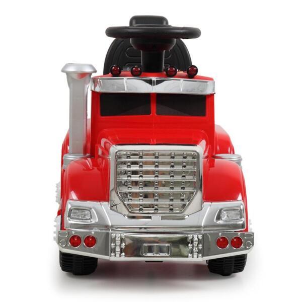 Kids Push Ride-on Car for Toddler, Red kids push ride on car for toddler red 5 1