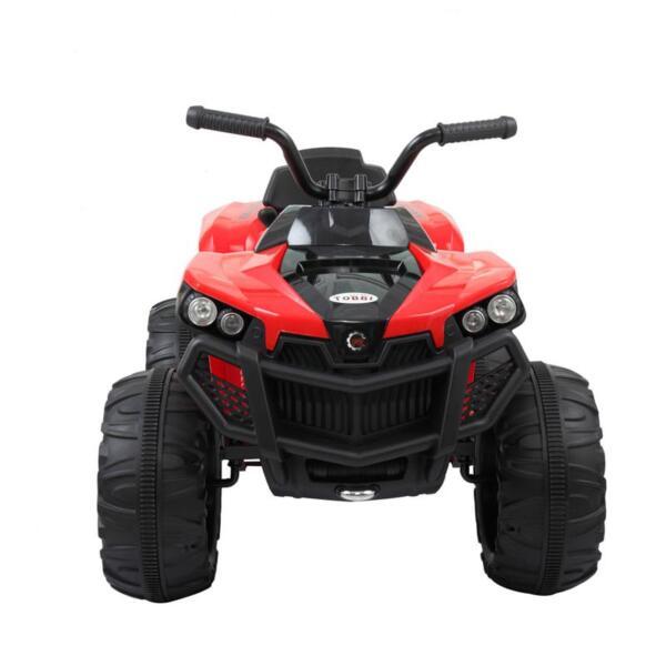 Kids Ride On ATV, Red kids ride on atv white 18