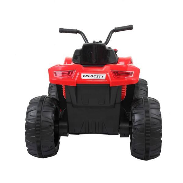 Kids Ride On ATV, Red kids ride on atv white 20