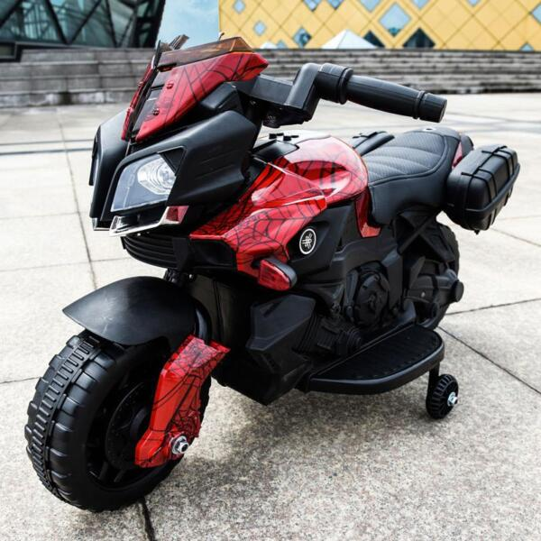 Kids Ride on Motorcycle for Kids Aged 37-60 Months, Red kids ride on motorcycle for kids aged 37 60 months white 13