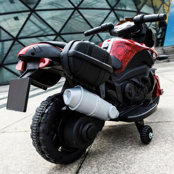 Kids Ride on Motorcycle for Kids Aged 37-60 Months, Red kids ride on motorcycle for kids aged 37 60 months white 17