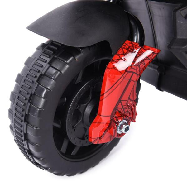 Kids Ride on Motorcycle for Kids Aged 37-60 Months, Red kids ride on motorcycle for kids aged 37 60 months white 23 1