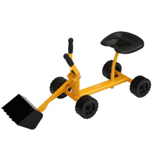 Kids Ride On Sand Bulldozer Toys for Kids 3-12 kids ride on sand bulldozer toys for kids 3 12 1