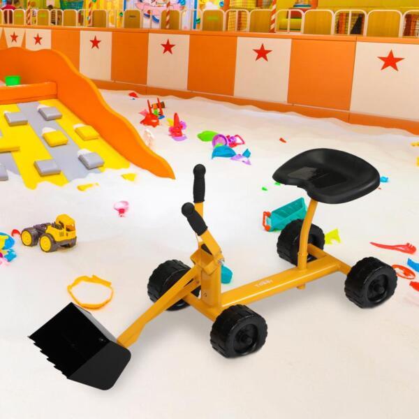 Kids Ride On Sand Bulldozer Toys for Kids 3-12 kids ride on sand bulldozer toys for kids 3 12 11