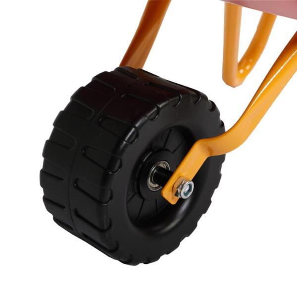 Kids Wheel Barrows and Garden Carts, Red kids wheel barrows and garden carts red 17 1
