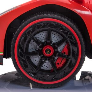 useful tips on repairing ride on car tires