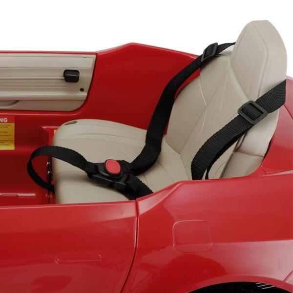 Lexus Licensed LC500 Electric Vehicle, Red lexus licensed lc500 electric vehicle red 25