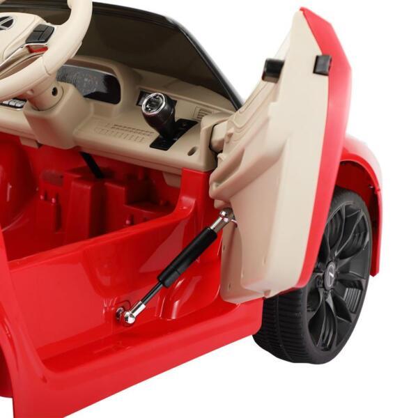 Lexus Licensed LC500 Electric Vehicle, Red lexus licensed lc500 electric vehicle red 29