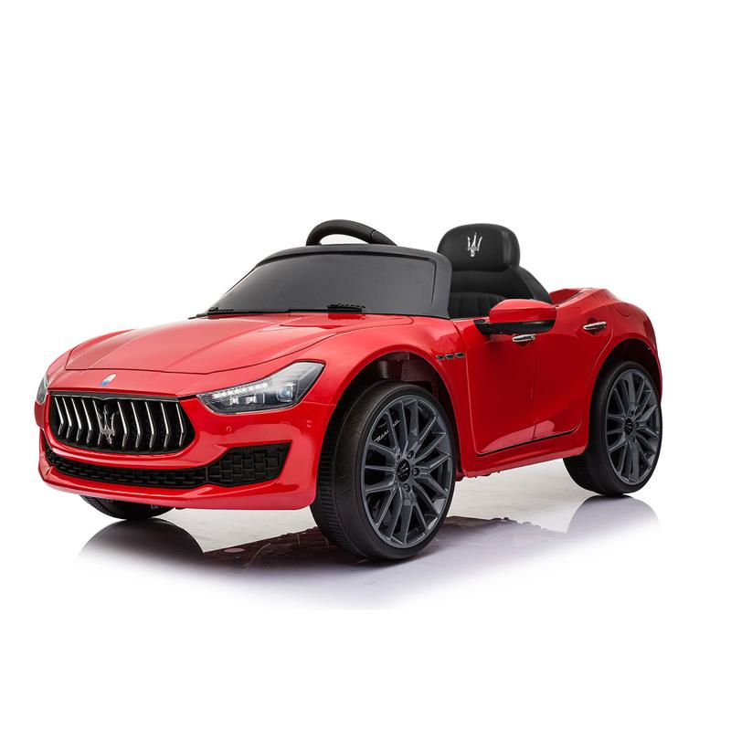Maserati ride on car for kids aged 5-8