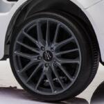 Maserati Kids Car 12V Ride On With Remote, White maserati 12v rechargeable toy vehicle white 1