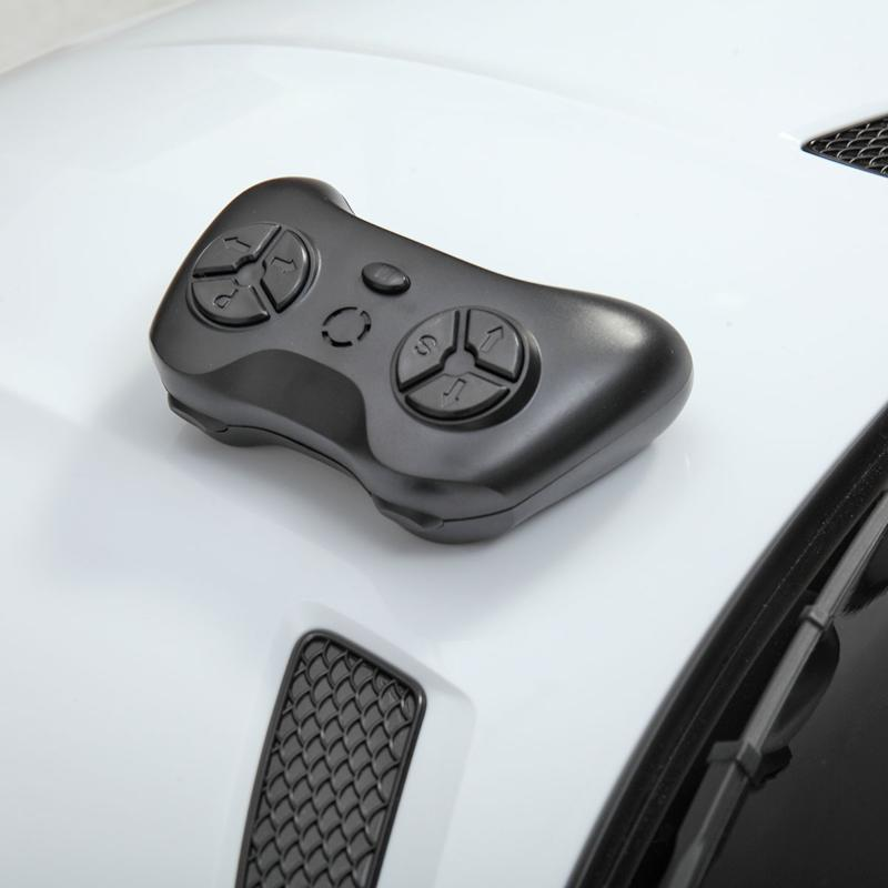 but how to maintain power wheel remote controller well