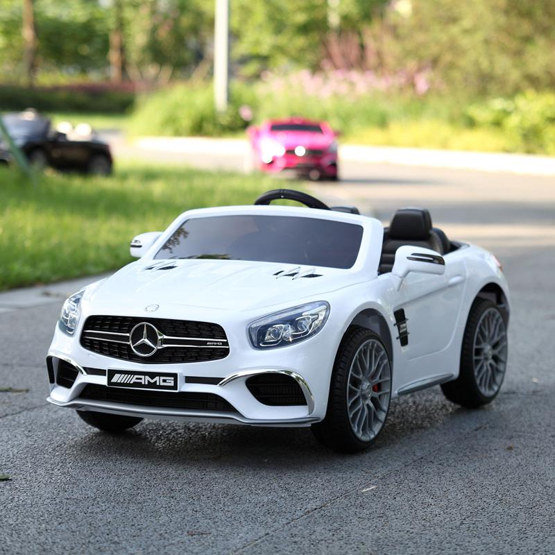 electric ride on car kids toys for pre-school aged children