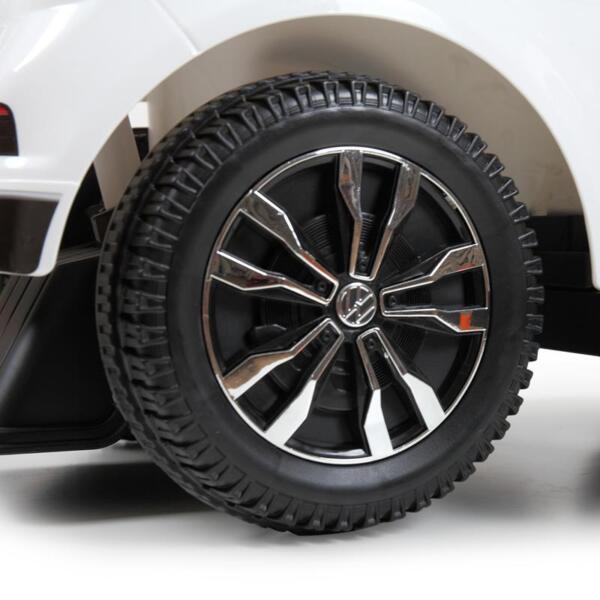 Mercedes Benz Licensed Kids Ride-on Push Car, White mercedes benz licensed kids ride on push car white 29