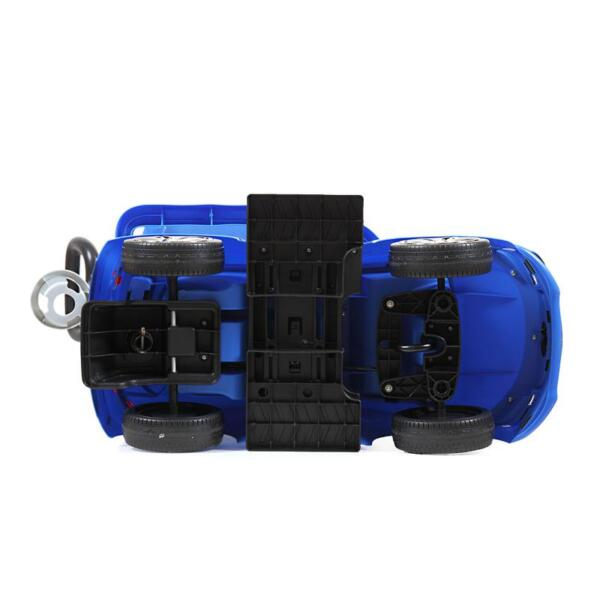 Mercedes Benz Ride On Push Car for Toddlers, Blue mercedes benz licensed ride on push car for toddlers aged 1 3 years blue 18