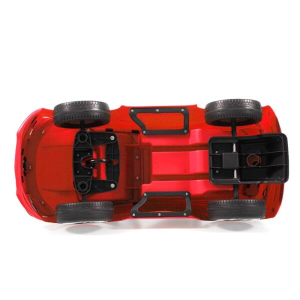 Mercedes Benz Push Ride-on Car for Toddlers, Red mercedes benz push ride on car for toddlers red 19