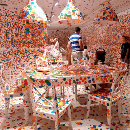obliteration room for imagination