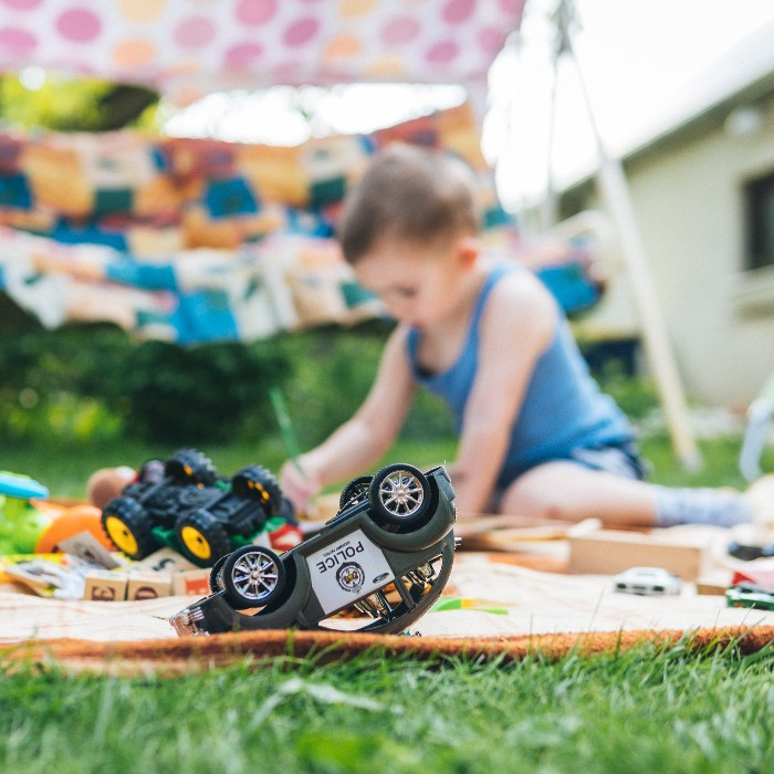 pick great kids toy for baby