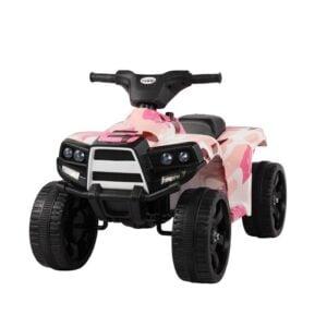 Electric Ride on Car ATV W/ 4 Wheels