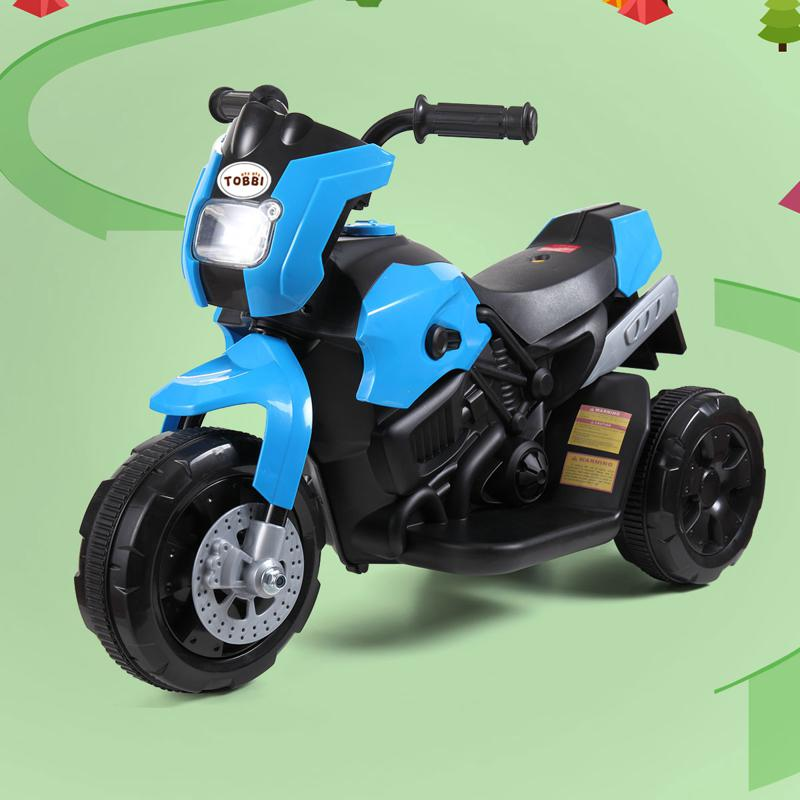 How to Address Kid's Motorcycle Issues ride on motorcycle 6v battery power bicycle for kids blue 12 2 kid's motorcycle Kids Ride-on Car Insider