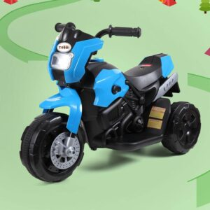 kids motorcycle is a nice exercise toy
