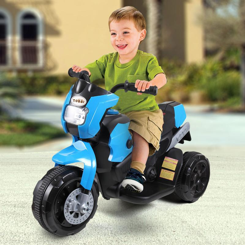 a important buying guide of kids motorcycle