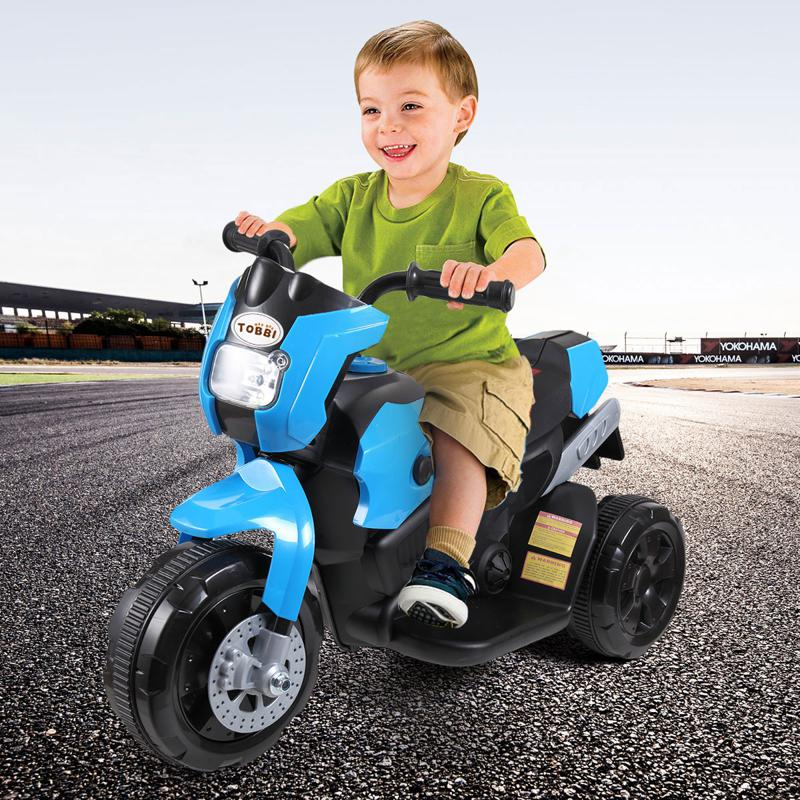 teach kids to ride kids motorcycle is important