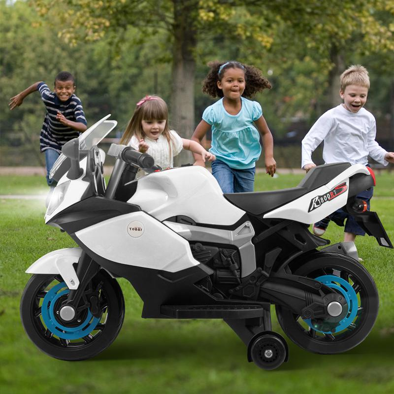 learn to ride kids motorcycle