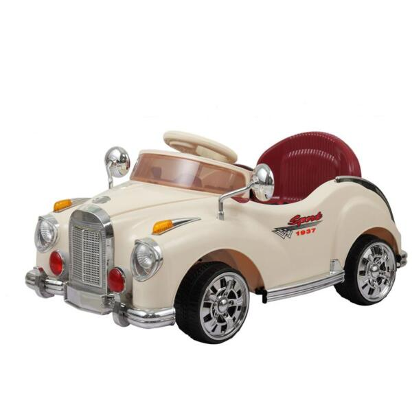 Rome Contral Ride On Car, Beige rome contral ride on car beige 14